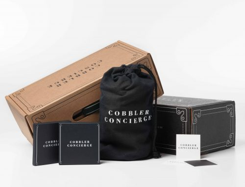 Cobbler Concierge Collection
