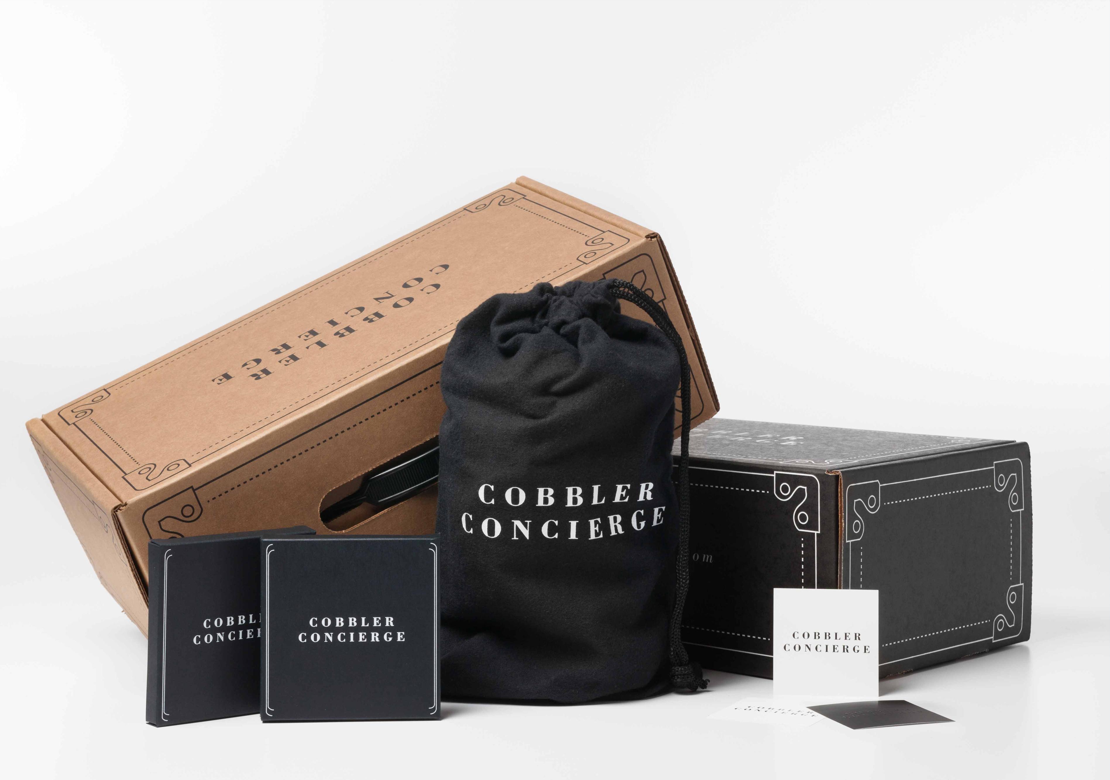 Cobbler Concierge in the Press